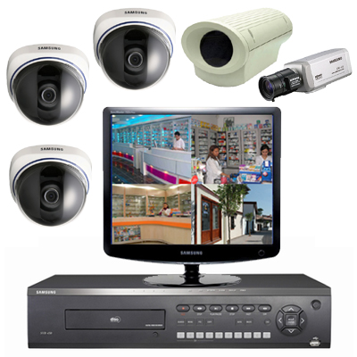 Pendik Guvenlik Kamera Ve Alarm Sistemleri